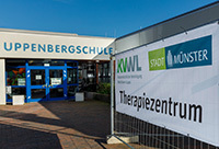 Therapiezentrum Uppenbergschule