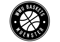 Logo WWU Baskets Münster
