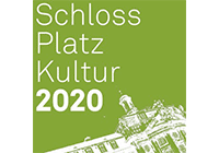 Signet der Initiative 'Schloss.Platz.Kultur 2020'