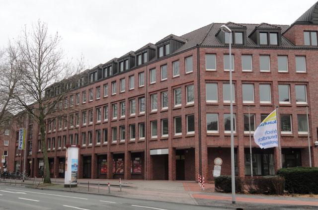 Stadtarchiv m nster fotografieren dokumentieren haus - Haus 69 ...