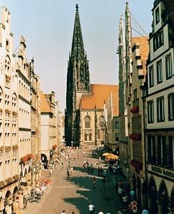 Church Of The City Cars